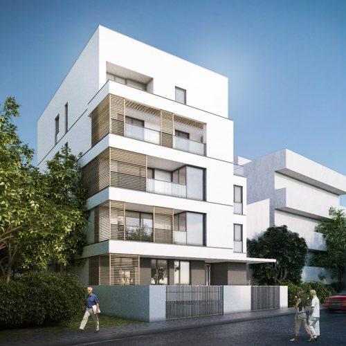 Arhitectura Floreasca 1