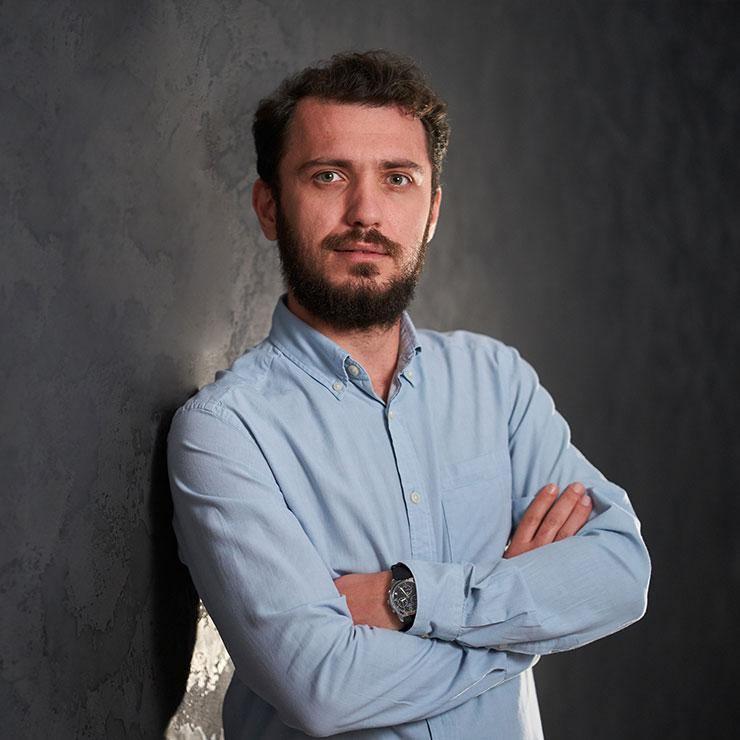 Alexandru Popescu arhitect