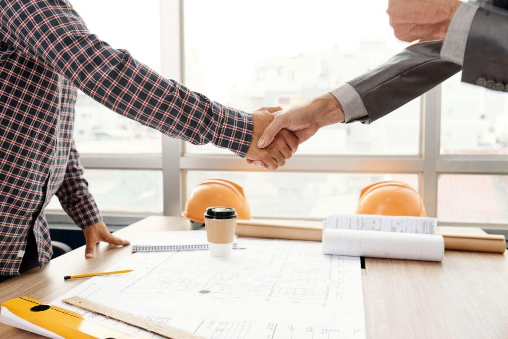colaborare birou arhitectura