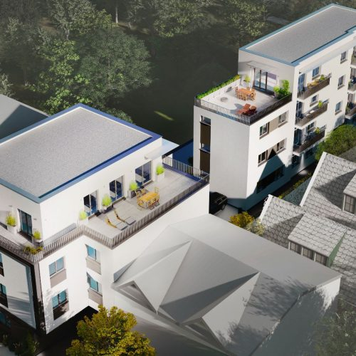 Randare Proiect Rezidential Cremenita 43 2
