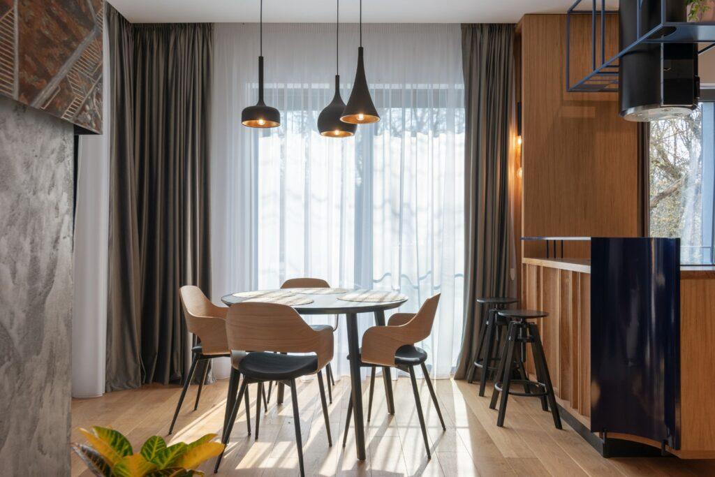 Dining Room Floreasca